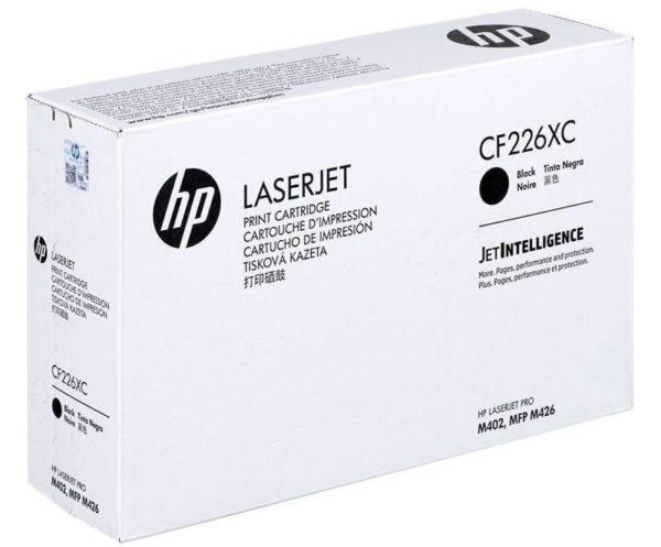 Toner HP 26X | CF226XC