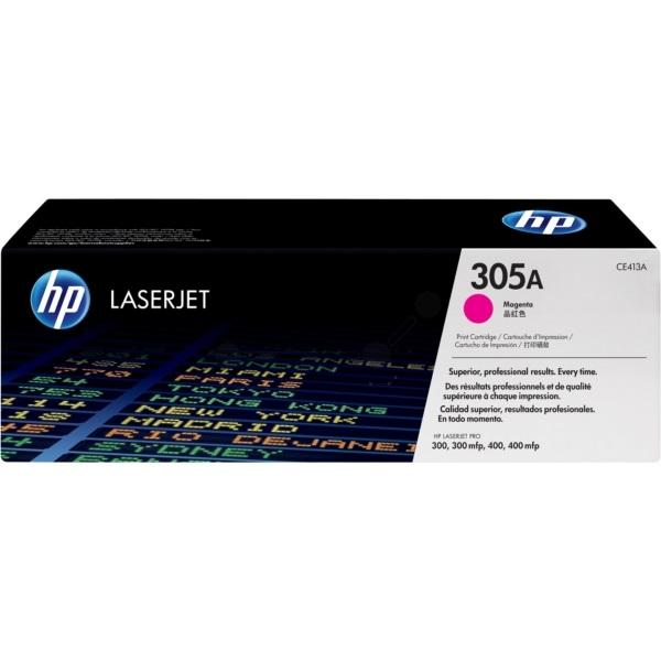 Toner HP 305A | CE413A
