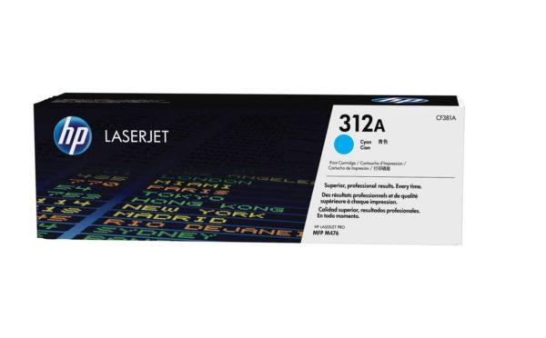 Toner HP 312A | CF381A