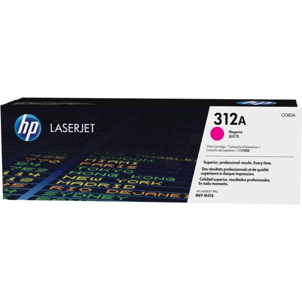 Toner HP 312A | CF383A
