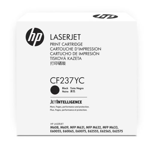 Toner HP 37YC | CF237YC