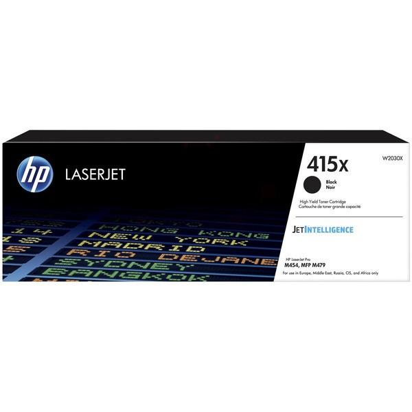 Toner HP 415X | W2030X
