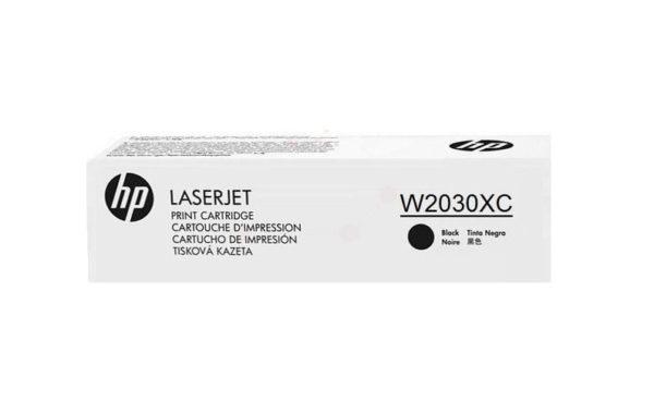 Toner HP 415XC | W2030XC