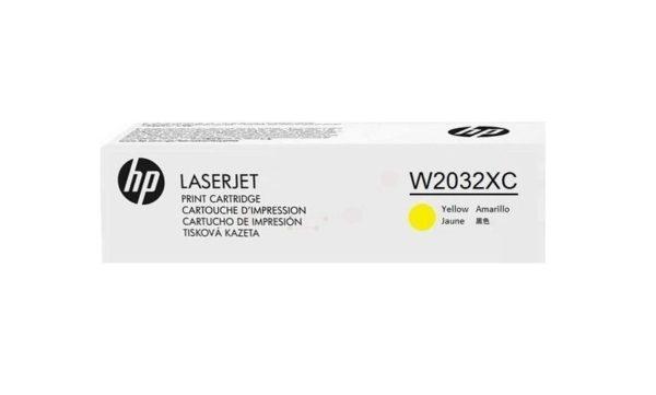 Toner HP 415XC | W2032XC