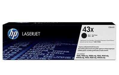 Toner HP 43X | C8543X
