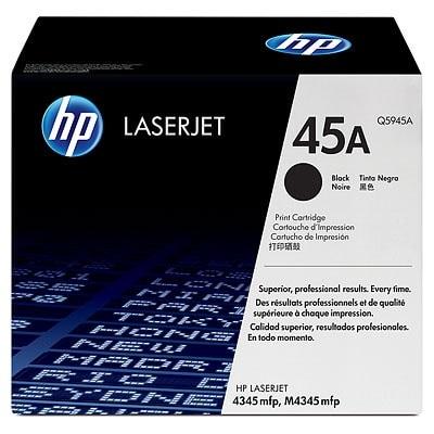 Toner HP 45A | Q5945A