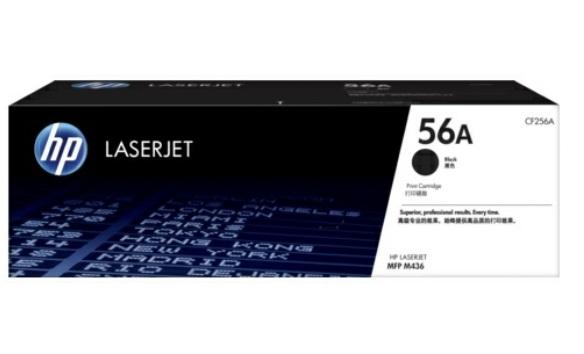 Toner HP 56A | CF256A