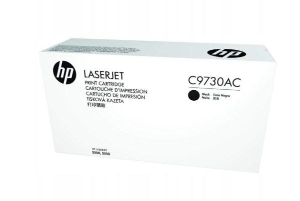 Toner HP 645AC | C9730AC