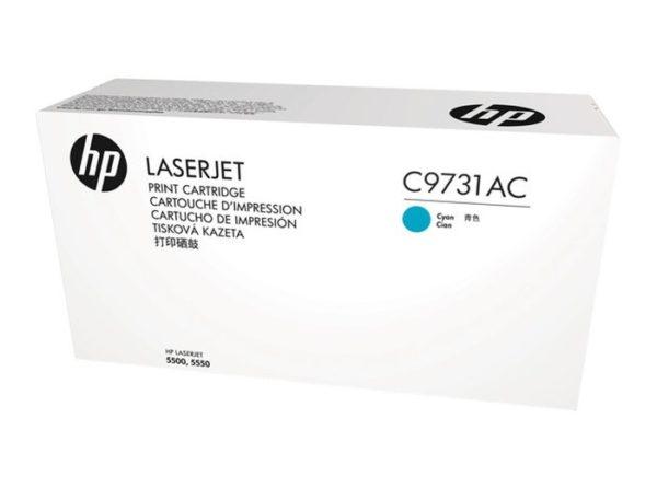 Toner HP 645AC | C9731AC