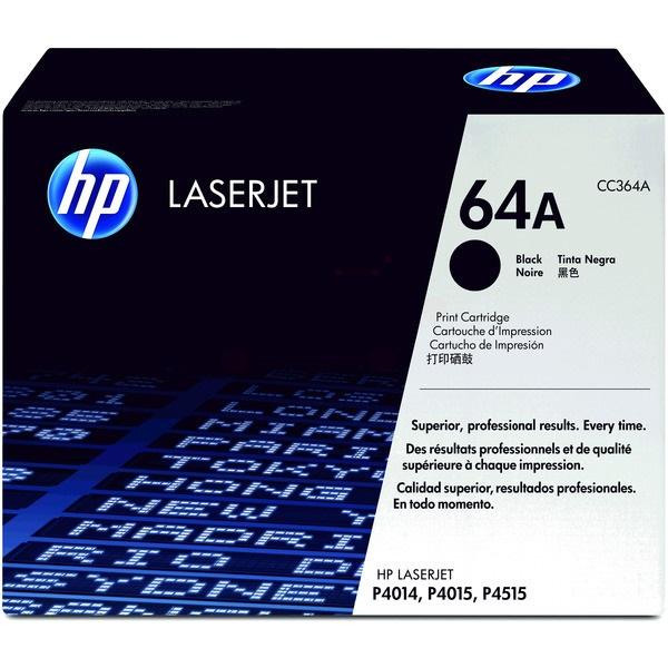 Toner HP 64A | CC364A
