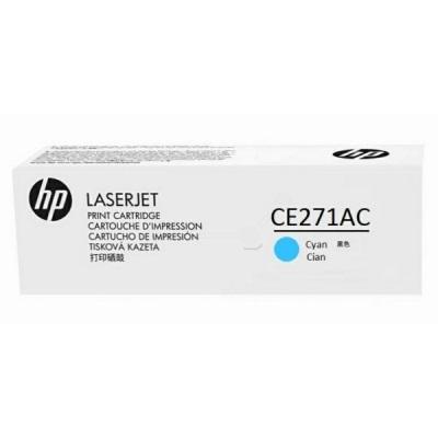 Toner HP 650AC | CE271AC