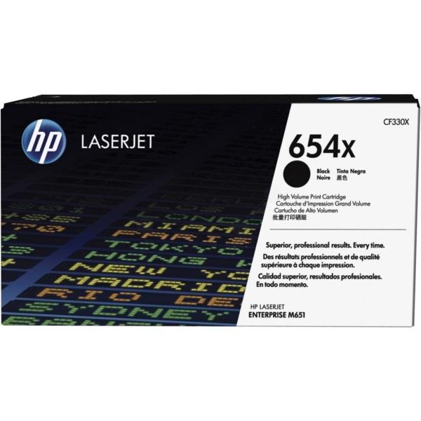 Toner HP 654X | CF330X