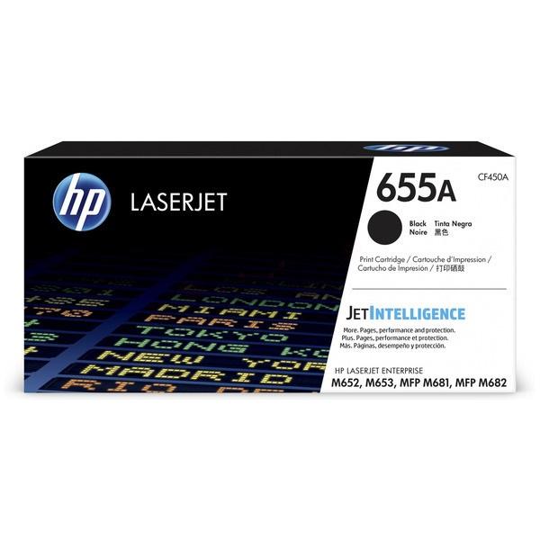 Toner HP 655A | CF450A