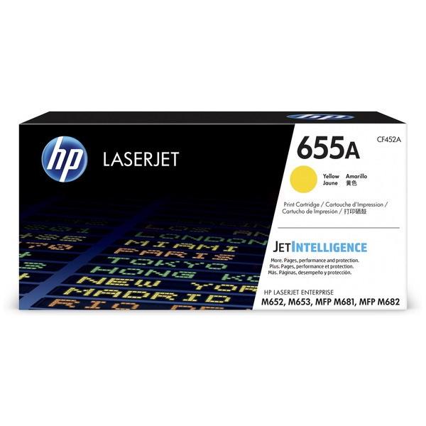 Toner HP 655A | CF452A