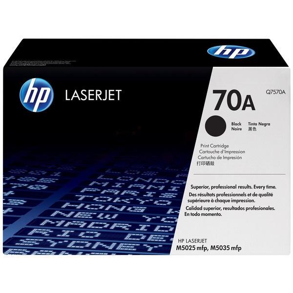 Toner HP 70A | Q7570A