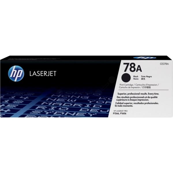 Toner HP 78A | CE278A
