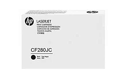 Toner HP 80J | CF280JC