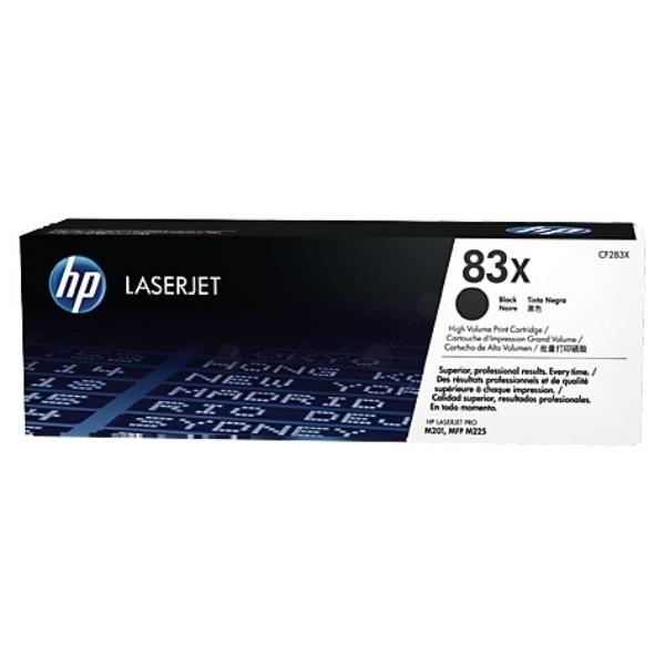 Toner HP 83X | CF283X