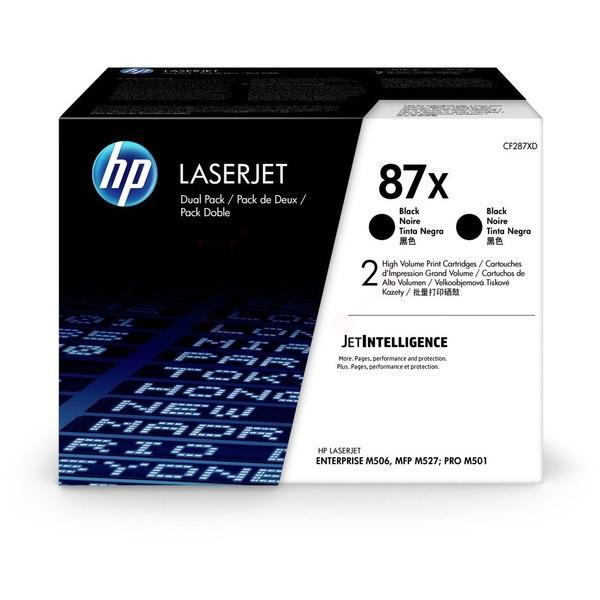 Toner HP 87X | CF287XD