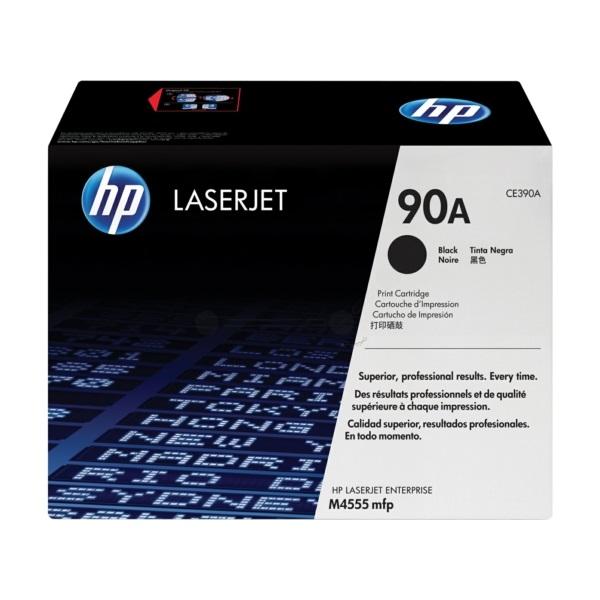Toner HP 90A | CE390A