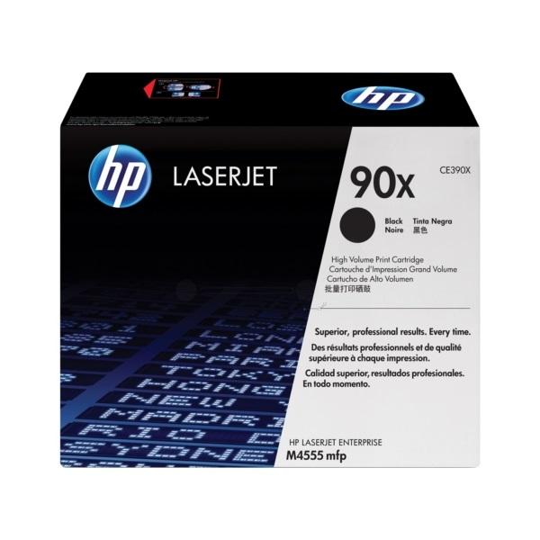 Toner HP 90X | CE390X