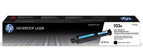 Toner oryginalny HP 103A | W1103A