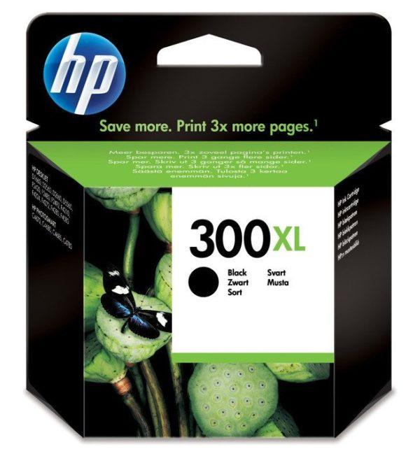 Tusz HP 300 XL   CC641EE