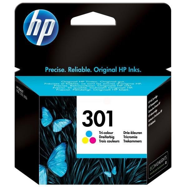 Tusz HP 301 | CH562EE