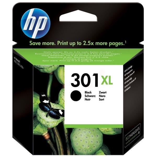 Tusz HP 301 XL | CH563EE