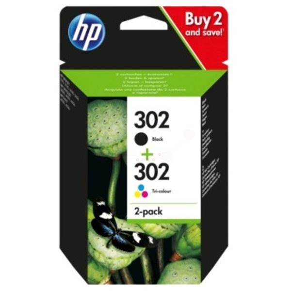 Tusz HP 302   X4D37AE
