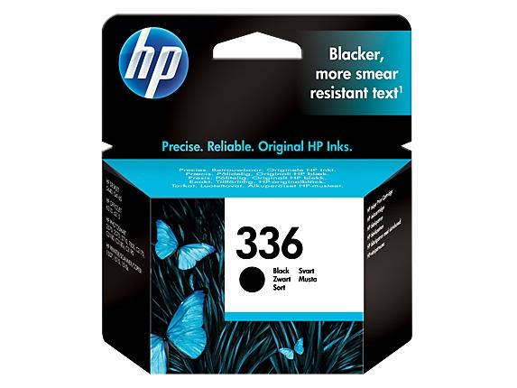 Tusz HP 336   C9362EE
