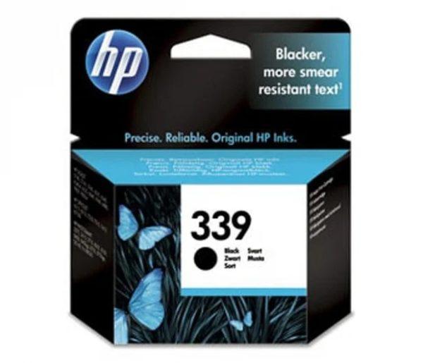 Tusz HP 339   C8767EE