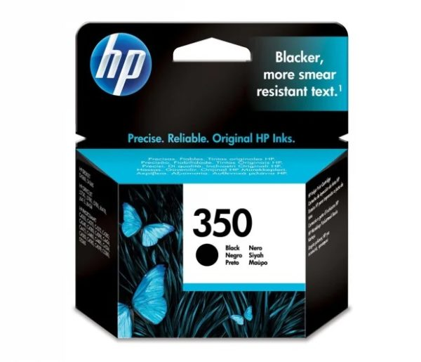 Tusz HP 350 | CB335EE