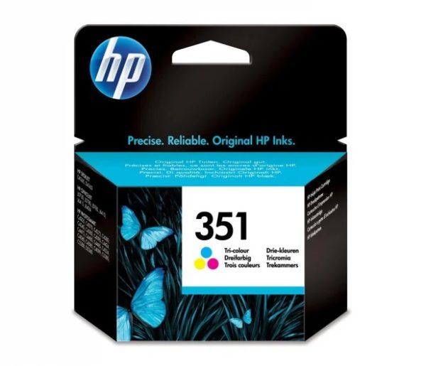 Tusz HP 351 | CB337EE