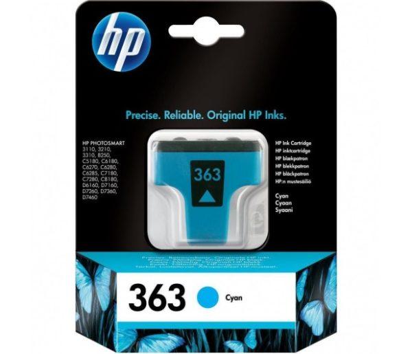 Tusz HP 363 | C8771EE