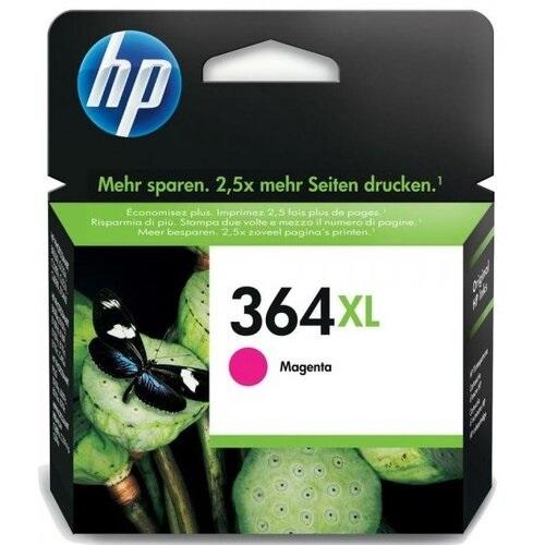 Tusz HP 364 XL   CB324EE