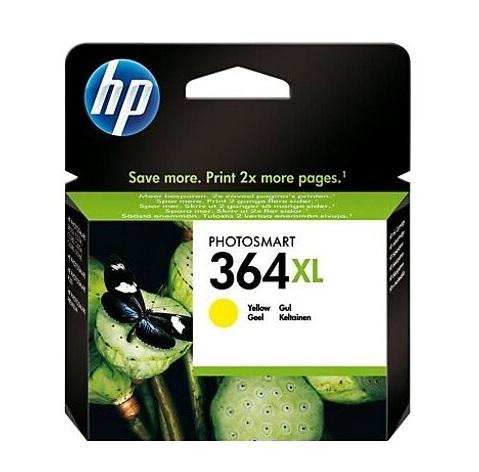 Tusz HP 364 XL   CB325EE