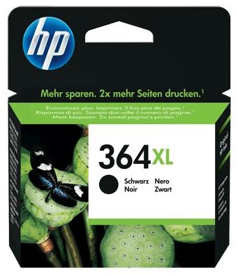 Tusz HP 364XL
