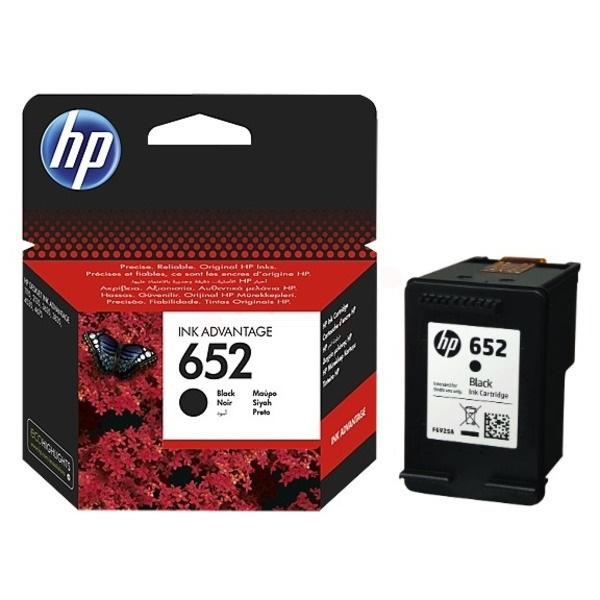 Tusz HP 652 | F6V25AE