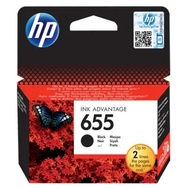 Tusz HP 655 | CZ109AE