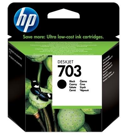 Tusz HP 703 | CD887AE