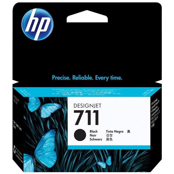 Tusz HP 711   CZ129A