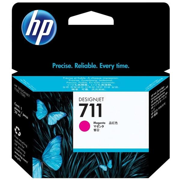 Tusz HP 711 | CZ131A