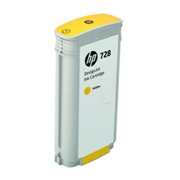 Tusz HP 728 | F9J65A