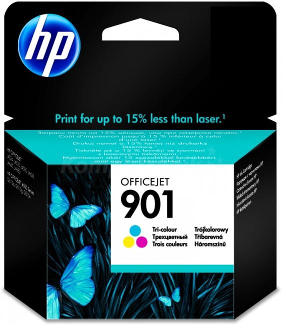 Tusz HP 901