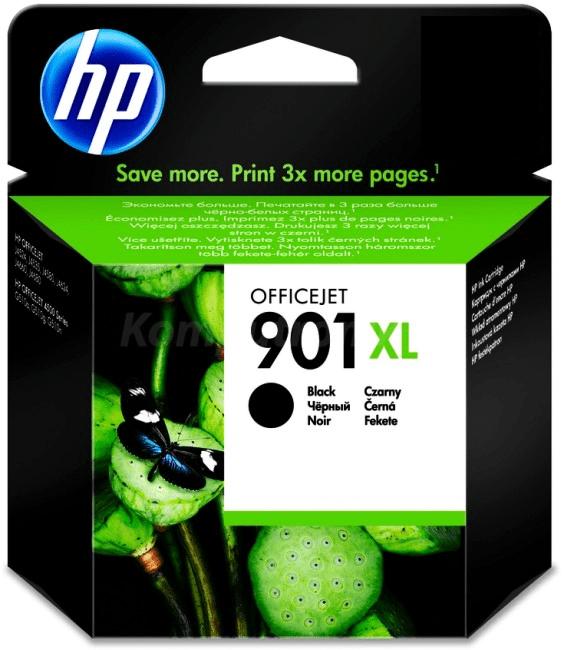 Tusz HP 901 XL | CC654AE