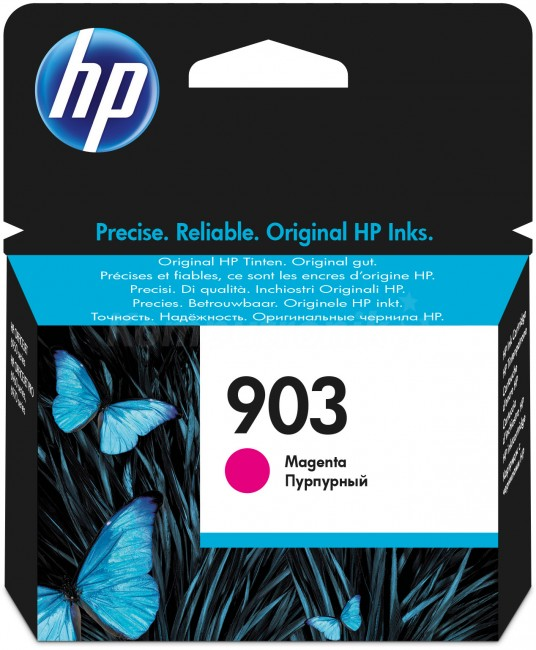 Tusz HP 903 | T6L91AE