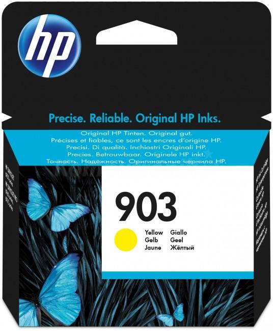 Tusz HP 903 | T6L95AE