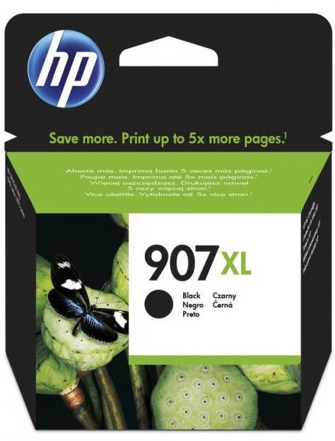 Tusz HP 907XL