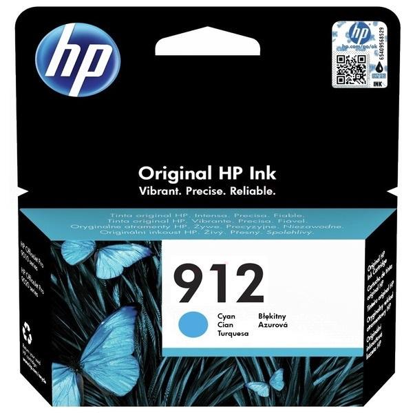 Tusz HP 912 | 3YL77AE